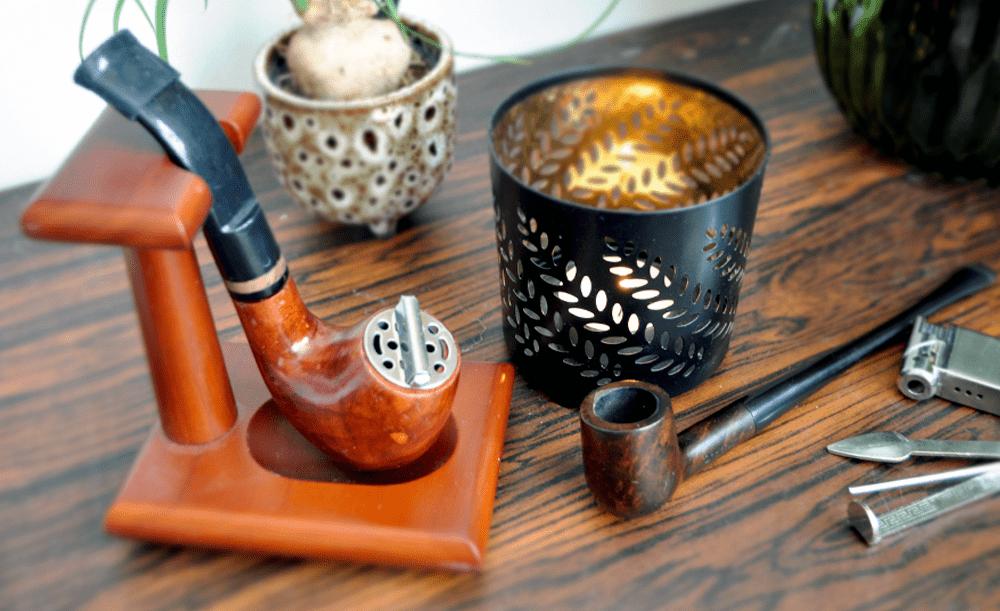 Read more about the article Ako si vybrať fajku na tabak?