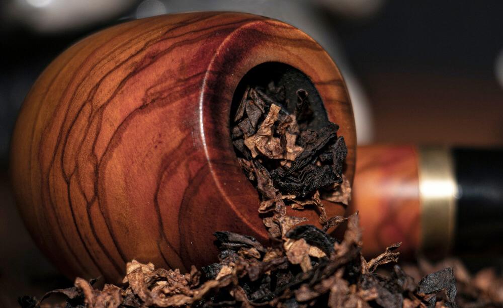 fajka na tabak