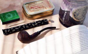 Read more about the article Dá sa užiť fajčenie fajky ešte viac?